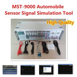 Wholesale 2016 MST9000 ECU Simulator repair tool MST Automobile Sensor Signal Simulation Tool newest MST9000 Auto ECU Repair Tools