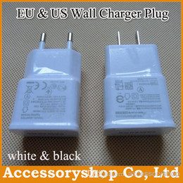 Wholesale 1A US EU Plug Wall Outlet USB Charger Universal AC Power Adapter For iPhone C Samsung Galaxy S4 S5 HTC LG Pins US Charging Best DHL