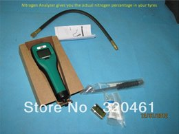 Wholesale hot seller Nitrogen analyzer automotive gas analyzer Handheld Nitrogen tester MST A