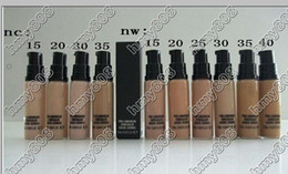 Wholesale NEW DHL SHIP High quality Makeup Pro Longwear Concealer ml