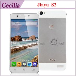 Wholesale 10pc DHL Jiayu S2 MTK6592 Octa Core Smartphone inch FHD IPS LTPS GB GB MP MP Camera GPS OTG G WCDMA MHz Android OS