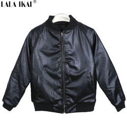 Wholesale Fall Awesome Mens Windbreaker Hip Hop Jackets and Coats Autumn Thicken Inner Motorcycle Leather Swag Jacket Men Outerwear SMC0063