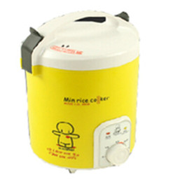 Wholesale Mini Rice cooker cooking tools super portable for two people fast cook