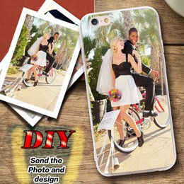 Wholesale DIY Custom Art Print Case for iPhone S Plus Photo Cover for Samsung S6 Edge Plus Note for LG sony huawei best