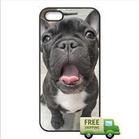 French Bulldog cell phone case for iPhone 4s 5s 5c 6 6s Plus ipod touch 4 5 6 Samsung Galaxy s2 s3 s4 s5 mini s6 edge plus Note 2 3 4 5