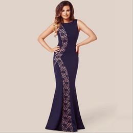 Special design elegant long dress summer style women dress o-neck sleeveless floor - length 2015 new maxi dress