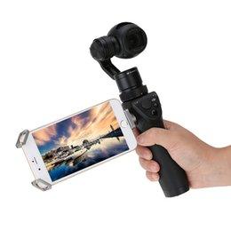 Wholesale Original DJI OSMO Handheld Axis Gimbal camera stabilizer and ZENMUSE X3 K HD Camera Set RM4949