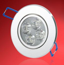 High power Led ceiling lamp 9W 12W Led Bulb 110-240V LED spot down lighting led light downlight spotlight with led driver