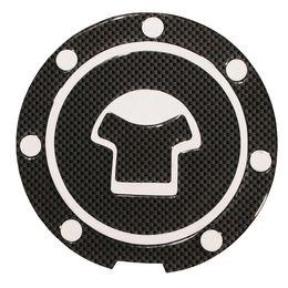 Wholesale Universal Mototcycle Gas Tank Sticker Fuel Cap Cover Pad For HONDA CBR RVF VFR CB400 CB1300 RR