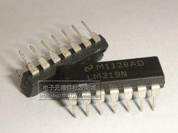 Wholesale LM319N LM319 DIP14 IC Validator