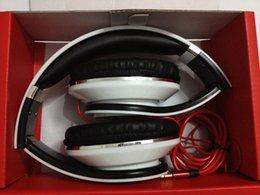 Wholesale Free shopping Hot Sale New men and women headphones bass general the ear gift big earphones