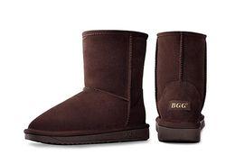 Wholesale 2015 Australian leather new Boots Australia snow boots classic women boots Boots Sheepskin Boot