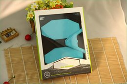Wholesale In Retail Box All Terrain Protective Case Stand for iPad Air iPad New iPad Air