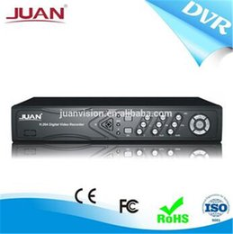 Wholesale 4CH H Network Real Time Full H Digital Vedio Recorder DVR ervice for Hardware and Software