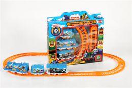 Wholesale Hot Sale Car Models Of Toys Thomas Rail Train Toys Little Train Model Toys