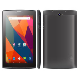 Wholesale Cheap Phablet Phones - Cheap 4G LTE android tablet PC PS-LTE706 7inch MTK6735M Quad Core Android 5.1 1GB RAM+16GB ROM phablet With Phone Call