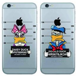 2017 cas transparents pour iphone 4s Etui en silicone TPU Slim Mickey Minnie Mouse Impression souple pour iPhone 6 6S 4.7 plus 5.5 5 5S SE 5C 4 4S Belle peau mignon de couverture budget cas transparents pour iphone 4s