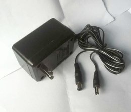Wholesale New Universal Adapter NES AC adapter SNES adapter GENESIS AC adapter poly bag