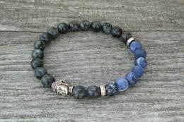 SN0328 Wholesale New Design Bracelet Natural Network Stone Bracelet Womens or Mens Stretch Bracelet 8mm beaded stretch jewelry