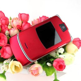 Wholesale Best V3 Quadband Refurbished GSM CELL PHONE Razr serious AT T T Mobile Unlocked mobile Phone With retail box and accessories DHL