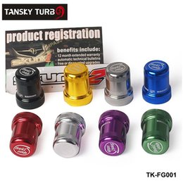 Wholesale Tansky VTEC Solenoid Cover for Honda s B series D series and H series VTEC engines TK FG001 Have in stock