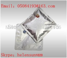 Wholesale 2L GC Gas Sampling Bag with switch valve