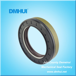 Wholesale ISO Oil seals COMBI SF19 Type OEM Used for tractor supplied by China manufacturer