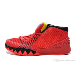 2015 Kyrie 1 Men Basketball Shoes Summer Kyrie 1 Athletic Shoes US7-12 In Stock