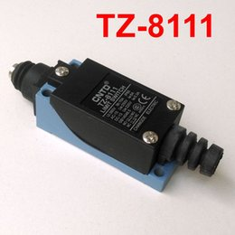 Wholesale CNTD TZ Limitted Switch