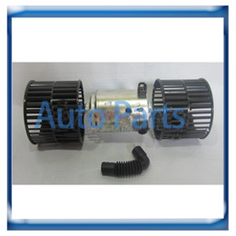 Wholesale 24V Fan Blower Motor for Komatsu Hitachi Hitachi Excavator double blower unit TD3390240