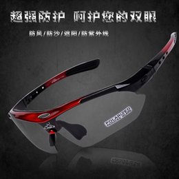 Wholesale-Magic wheel riding bicycle eyewear mountain bike outside sport sunglasses polarized sports eyewear