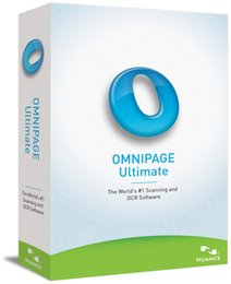 Wholesale Nuance OmniPage Ultimate 19 English French & German with DVD