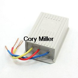 Wholesale Plastic Housing Wire Automatic Light Control Sensor Module Switch order lt no track