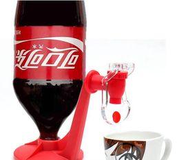 Wholesale 1000 LJJH567 Fridge Fizz Saver Soda Beverage Drink Dispenser Bottle Drinking Water Dispense Machine Gadget Party Beer Gadget Machine