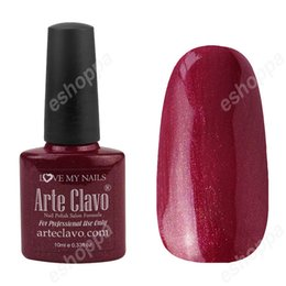 Wholesale Hot Selling ml Arte Clavo UV Gel Soak Off Nail Polish Gel Color UV LED Nail Art