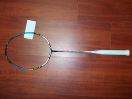 victor badminton racket Thruster K9000 TK9000 with badminton bag 2 pieces lot free shipping