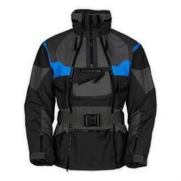 Wholesale Fall Brand New Winter Men Outdoor SoftShell Windproof Waterproof Jackets Winter Ski Steep Tech Agency Suits S XXL