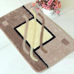 Wholesale cm Cartoon bath mat Cute bath mat slip resistant