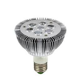 Ultra Bright E27 PAR30 LED Spotlight Light Bulb Screw Lamp 86-265V 14W White or warm white