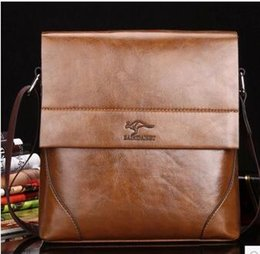 2016 New Brand Pu Leather Men Messenger Bags Men Crossbody Shoulder Bags Men Handbags Men SHOULDER Bags Brand Casual Briefcase