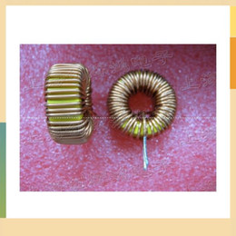 Wholesale Large current line the inductor toroid inductor coil inductance TC9026 K UH A order lt no track