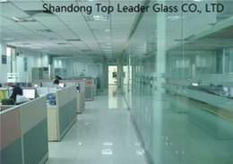 Wholesale Tempered glass ISO9001