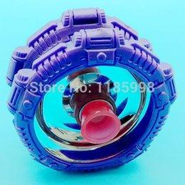 Wholesale new package mail three professional bearing yo yo ball toy multiple rotating heat yo yo fire fingertips