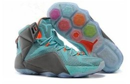 Wholesale Dale Brown hot new basketball shoes elite twelfth sneakers Nike shoes high for the elite fighting