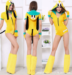 Halloween costumes sales Animal role play clothes Theme Costume Role play animated cartoon Costumes & Cosplay top quality Apparel