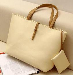 Wholesale PROMOTION new famous Designed bags handbags women clutch Pew LEATHER shoulder tote purse bags women bag