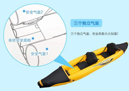 row inflatible pvc boats fishing kayaks plastic canoas hinchables dinghy inflatable boat 2 persons lanchas inflables opblaasboot