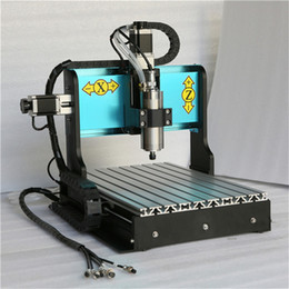 Wholesale JFT Industrial Metal Engraving Machine Axis W Parallel Port CNC Wood Routers Best CNC Router for Artware Production
