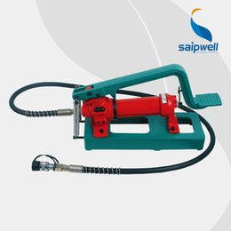 Wholesale Saipwell Hydraulic pumps CFP high pressure safety protection hydraulic valve is desighed inside the pump