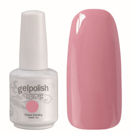 Wholesale-Gelpolish 15ml 302 Colors 1325 Gel Polish Colors Wholesale Nail Supplies Led Gel Polish For Nails
